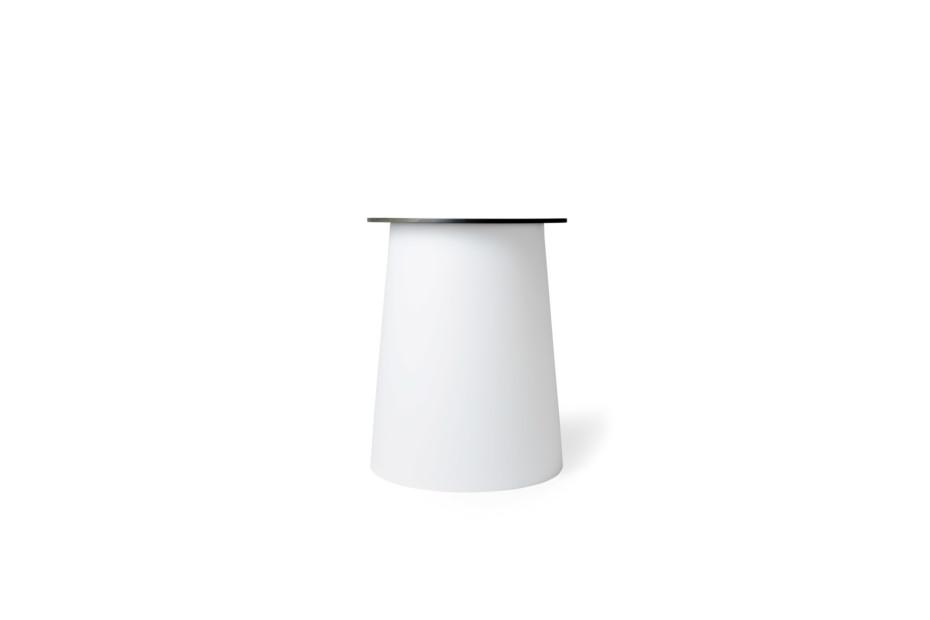Container Tisch 180 rund