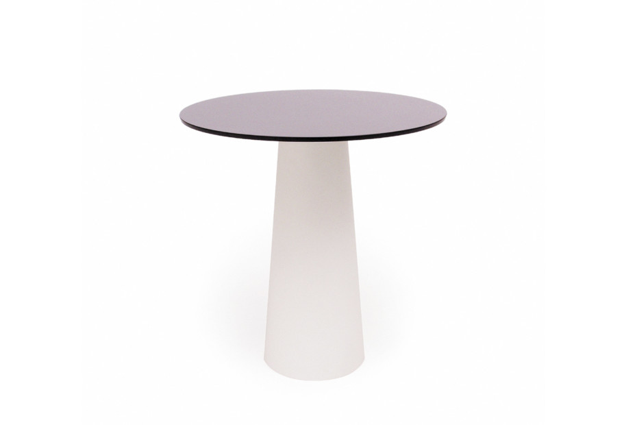 Container table 70 round