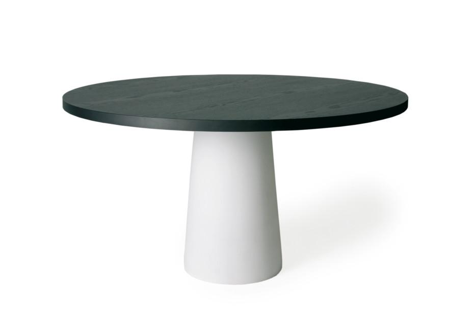 Container Tisch 120 rund