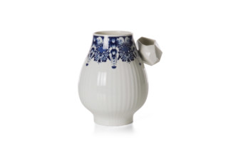 Delft Blue 08  by  Moooi