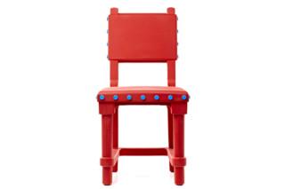 Gothic Stuhl  von  Moooi