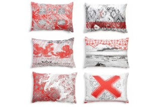Heritage Pillows  by  Moooi