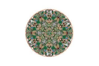 L´afrique Carpet  von  Moooi