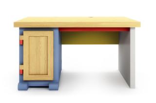 Paper Desk  von  Moooi