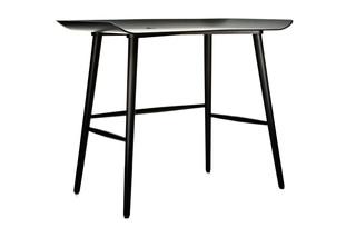 Woood Tisch  von  Moooi