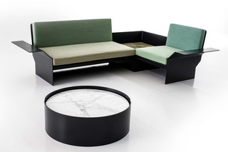 22nd Floor sofa system  by  Moroso