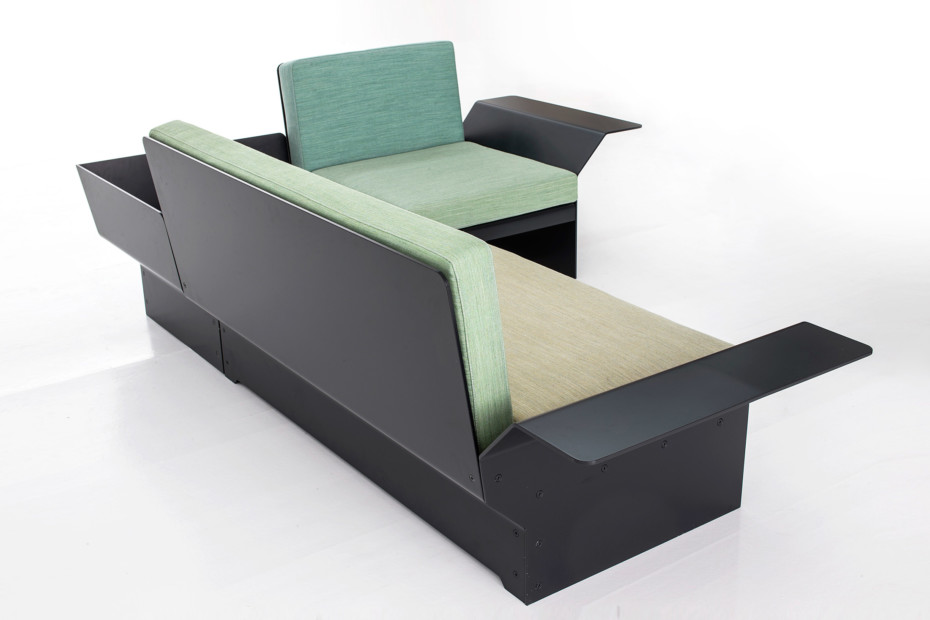 22nd Floor sofa system