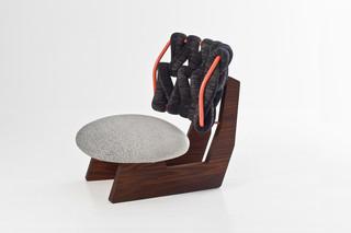 Biknit Stuhl  von  Moroso