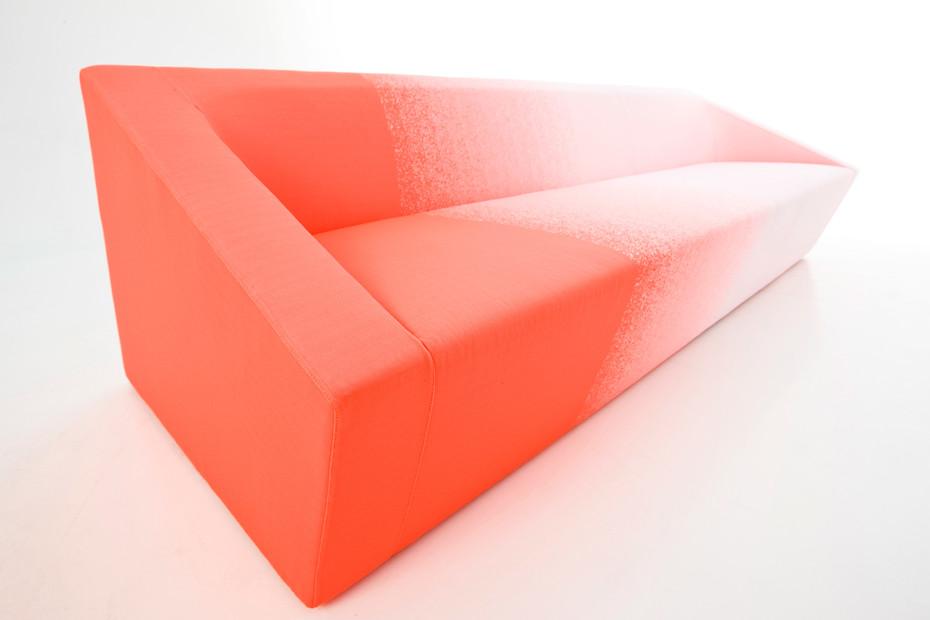 Blur Sofa