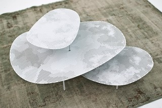 Cloud Table  by  Moroso