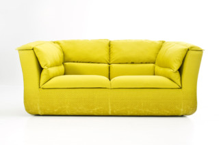 Coat sofa  by  Moroso