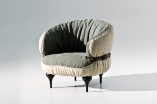 Diesel Collection - Chubby Chic armchair  by  Moroso