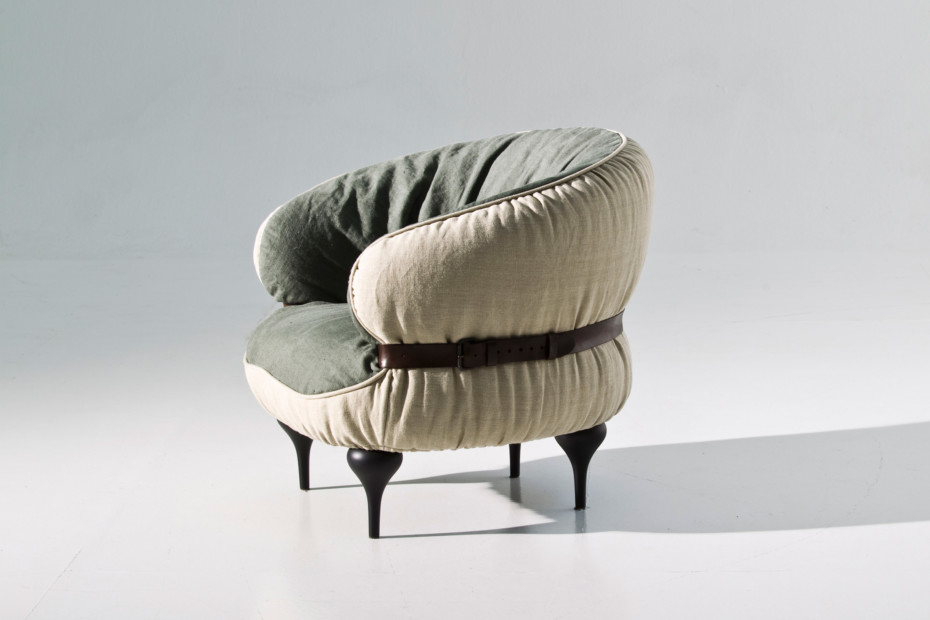Diesel Collection - Chubby Chic armchair
