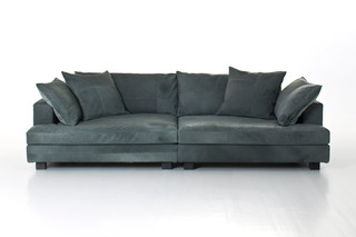 Diesel Collection - Cloud Atlas Sofa  von  Moroso