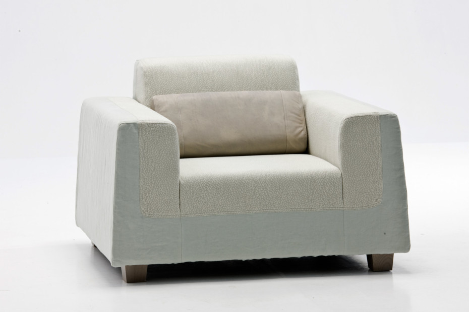 Diesel Collection - Mr Softy Arm chair