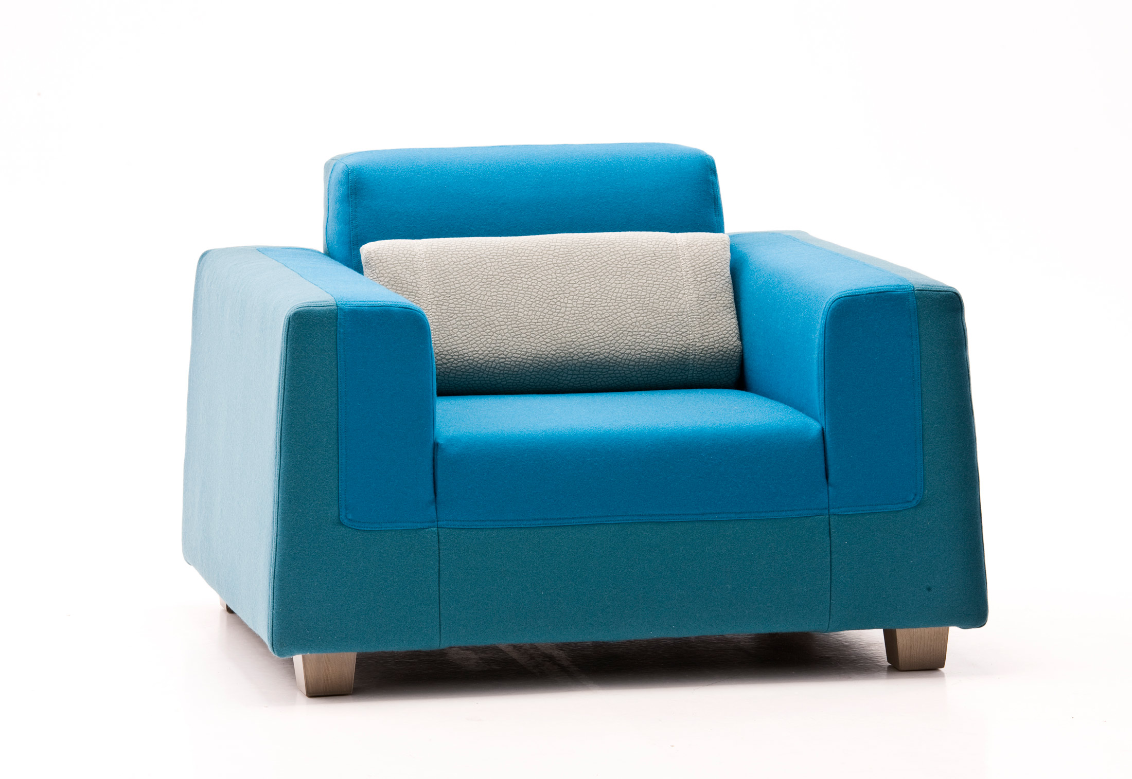 Diesel Collection Mr Softy Arm Chair By Moroso STYLEPARK