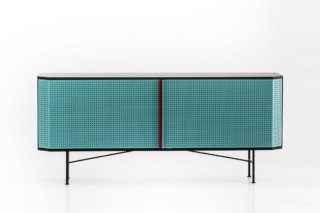 Diesel Collection - Perf sideboard  by  Moroso