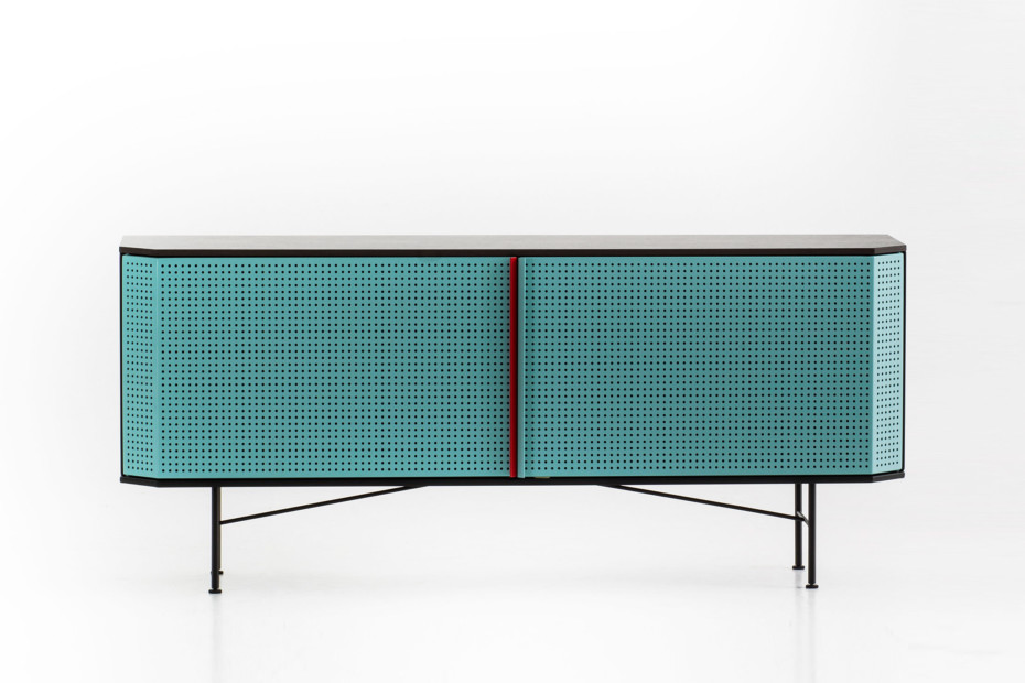Diesel Collection - Perf sideboard