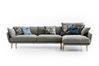 Diesel Collection - Sister Ray Sofa  von  Moroso