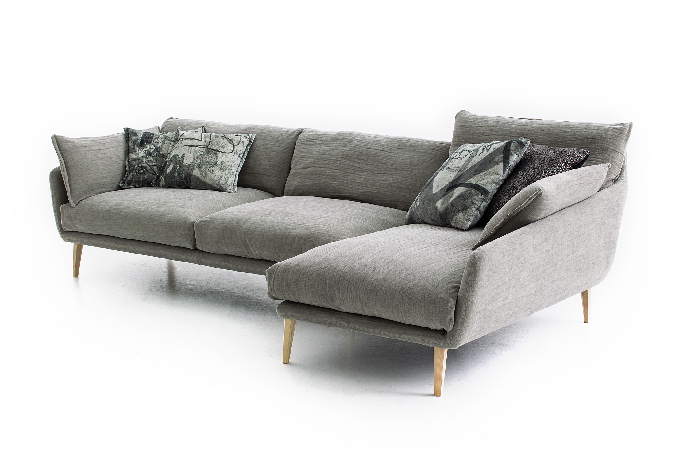 Sel Collection Sister Ray Sofa