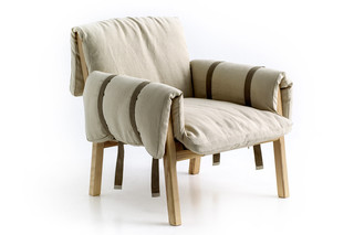 Diesel Collection - Strapped  by  Moroso