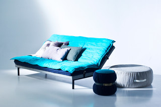 Diesel Collection - Tiramigiù Sofa Bed  by  Moroso