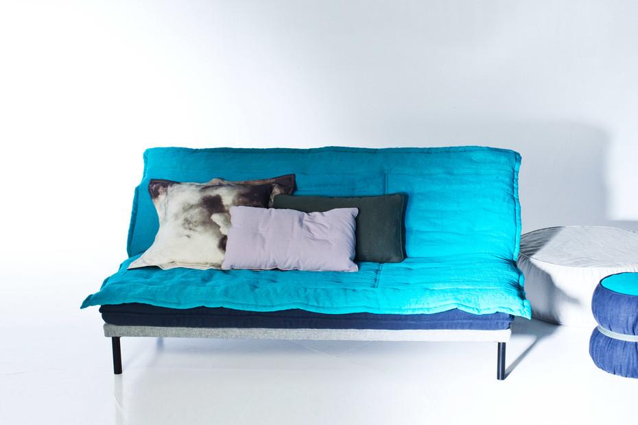 Diesel Collection - Tiramigiù Sofa Bed
