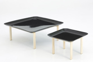 Fergana side table  by  Moroso