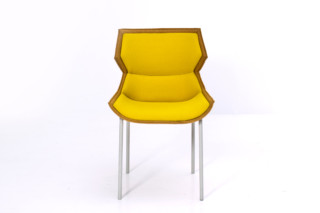 Hood Chair  by  Moroso