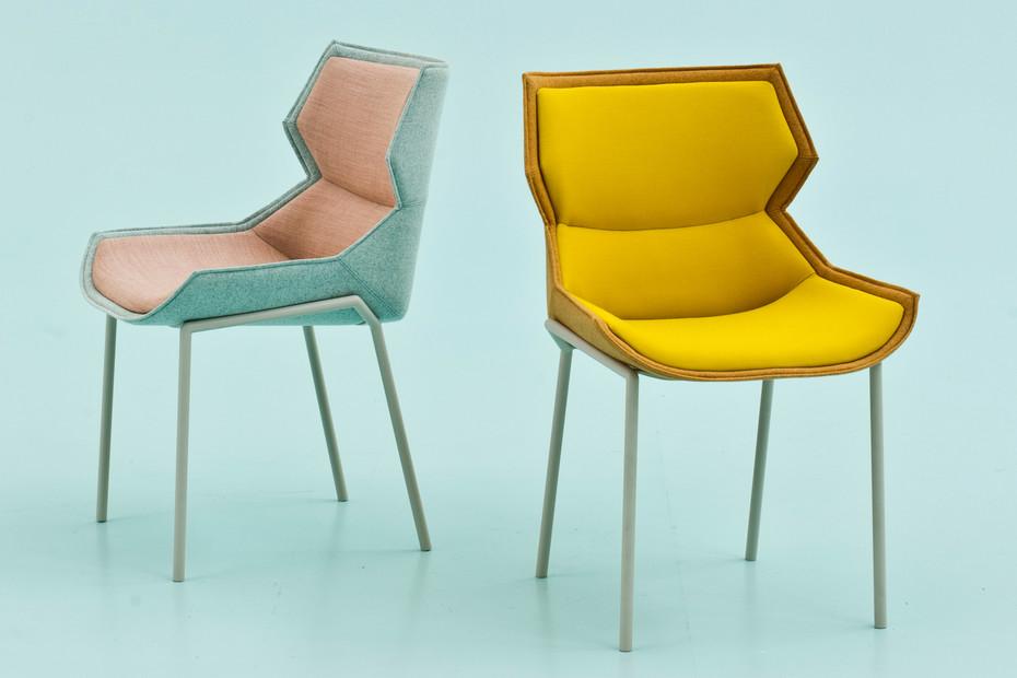 Hood Chair