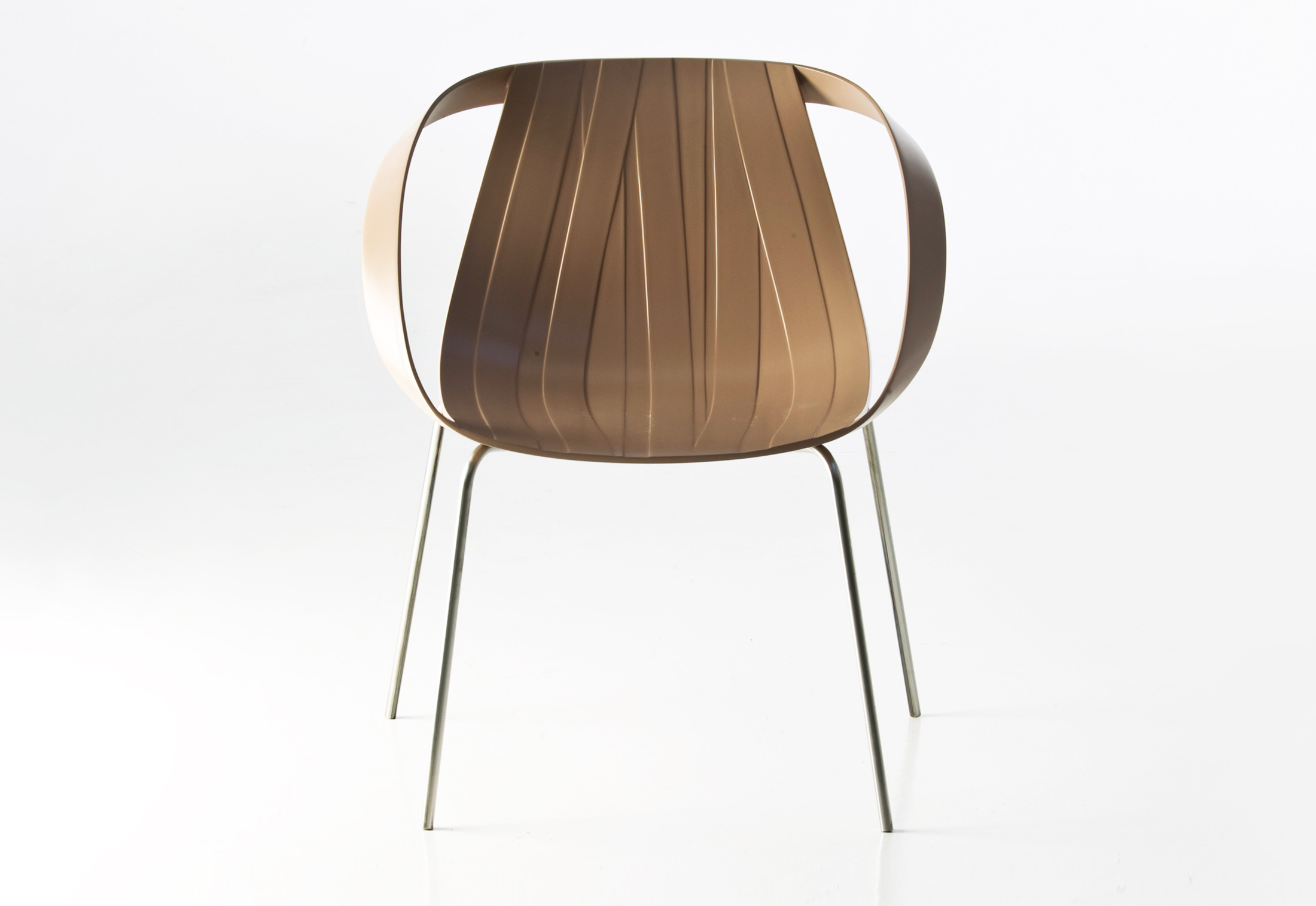 Impossible Wood by Moroso | STYLEPARK