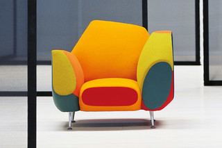 Los Muebles Amorosos - Grand Suite  by  Moroso