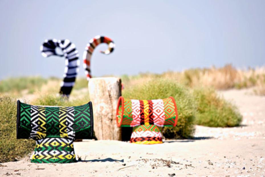 M' Afrique Collection - Touti