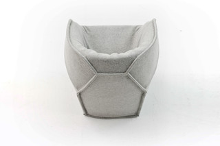 M.a.s.s.a.s. Arm chair  by  Moroso