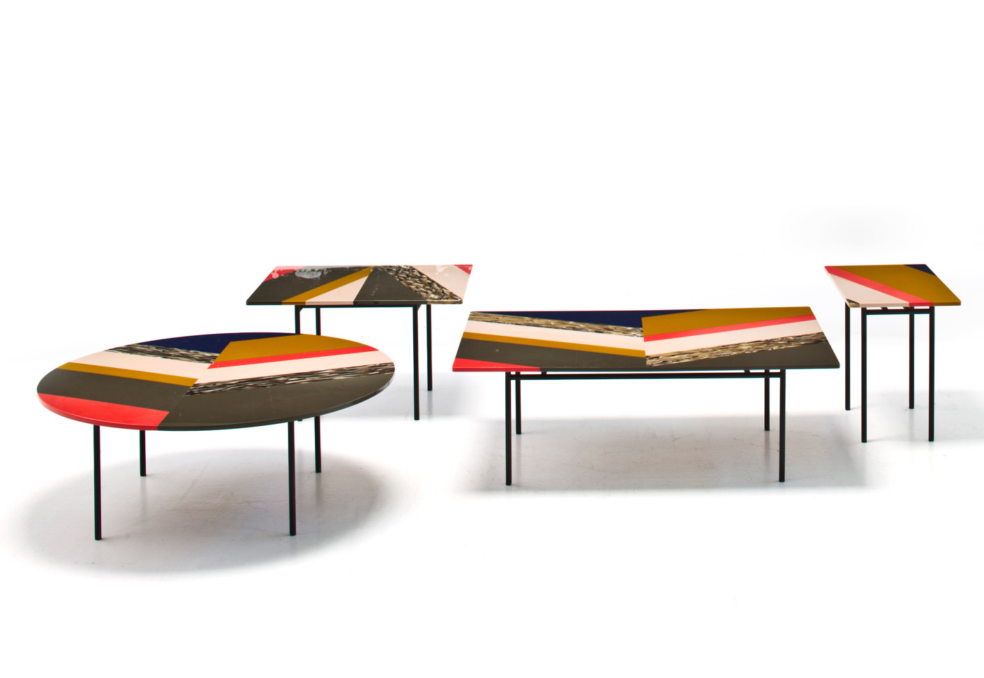 M S Coffee Tables Buy The Moroso A Fishbone
