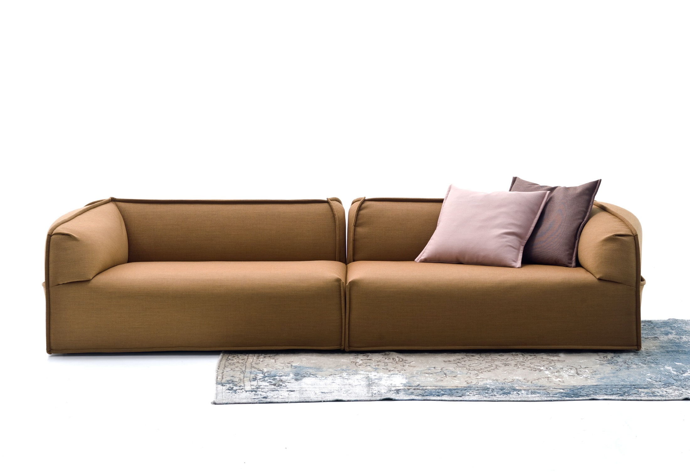 Kitchen Furniture Manufacturers M A S S A S Sofa By Moroso Stylepark
