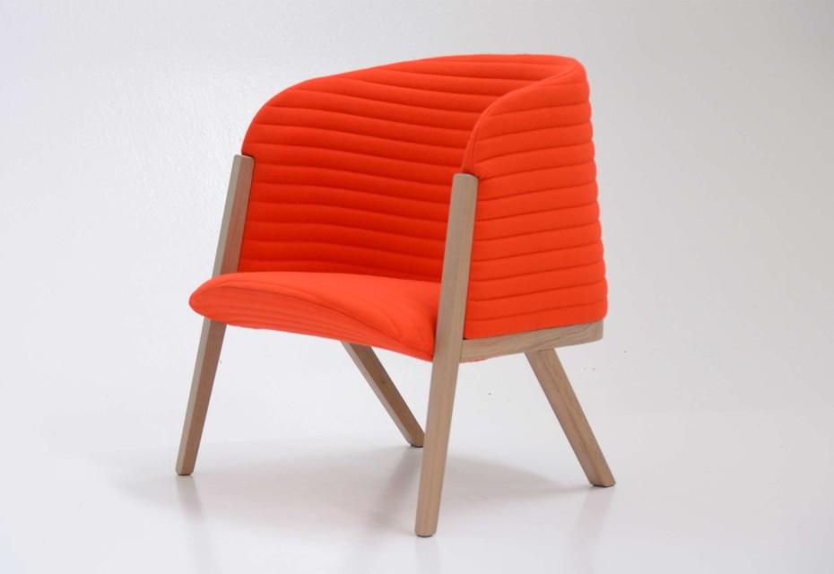 Mafalda armchair