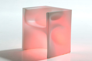 Monolith  by  Moroso
