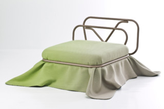 Oasis armchair  by  Moroso