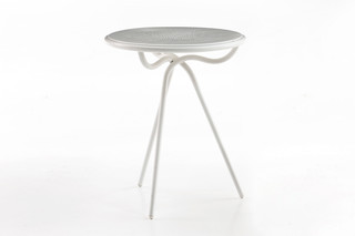 Oasis table  by  Moroso