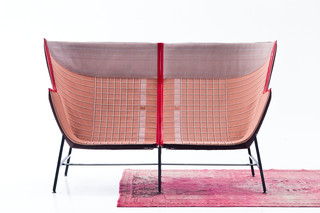 Paper Planes Sofa  by  Moroso