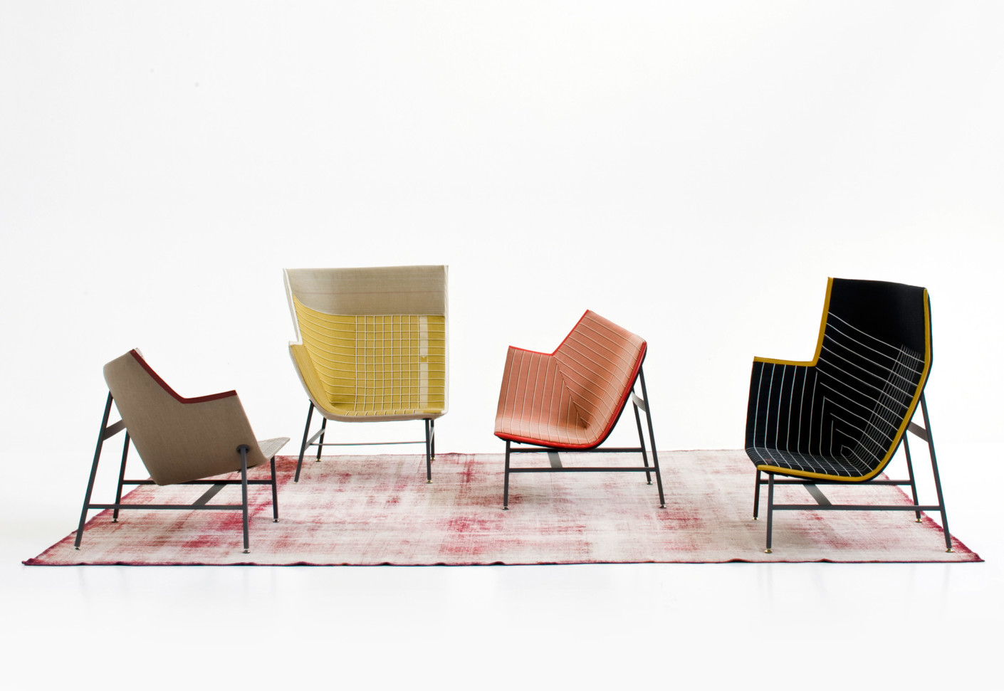 Paper Planes By Moroso Stylepark
