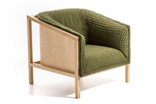 Prop armchair  by  Moroso