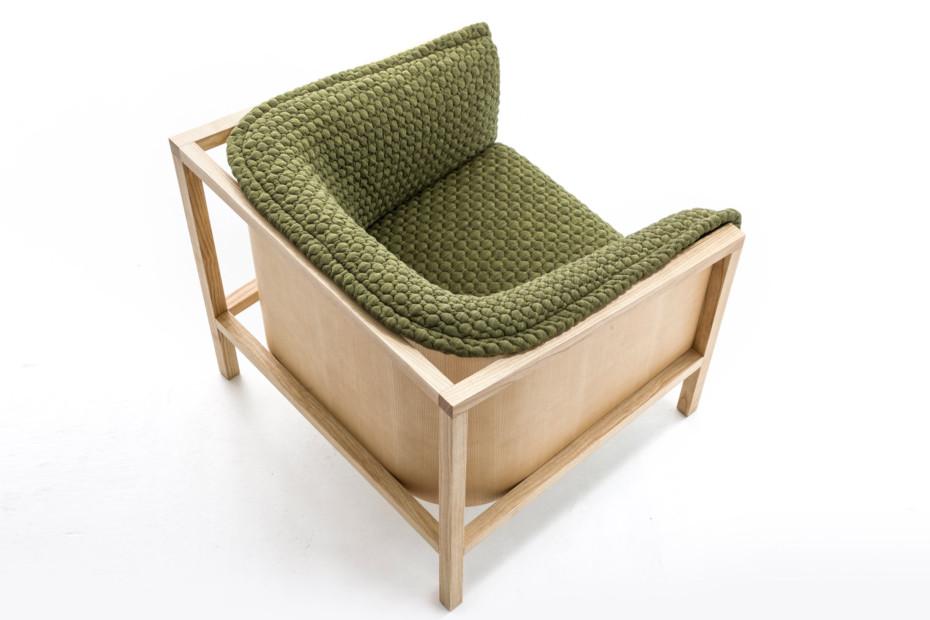Prop armchair