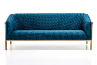 Prop sofa  by  Moroso