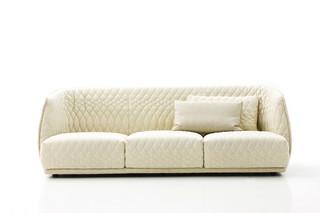Redondo sofa  by  Moroso
