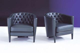 Rich Cushion armchair  by  Moroso