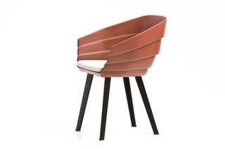 Rift chair  by  Moroso
