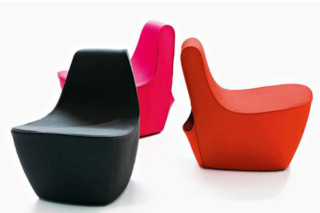 Tennis Chair  by  Moroso