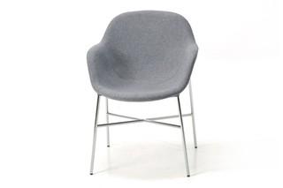 Tia Maria armchair small  by  Moroso